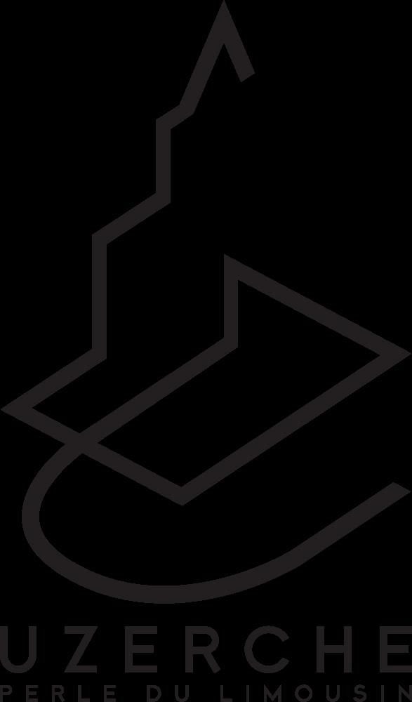 Logo de la ville d'Uzerche