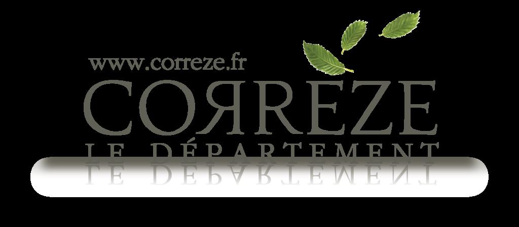 Logo du département de Corrèze 2
